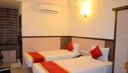 Hotel Comfort-Executive AC Room